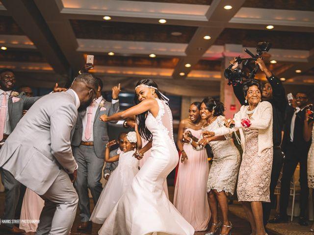 Tanisha and Holden's Wedding in Boston, Massachusetts 59