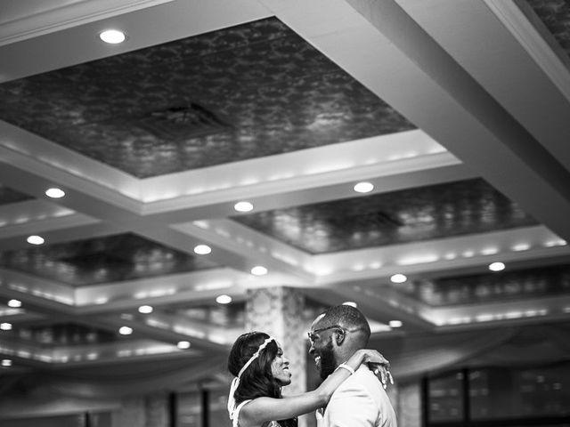 Tanisha and Holden's Wedding in Boston, Massachusetts 63