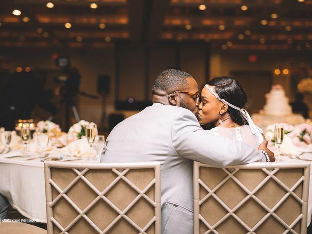 Tanisha and Holden's Wedding in Boston, Massachusetts 65