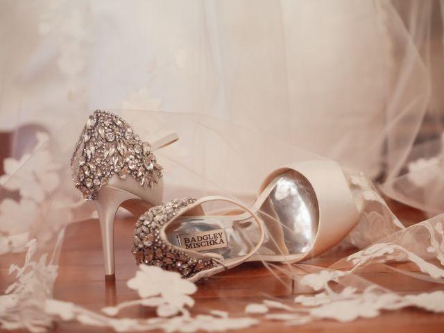Pishoi and Marina's Wedding in Township of Washington, New Jersey 10