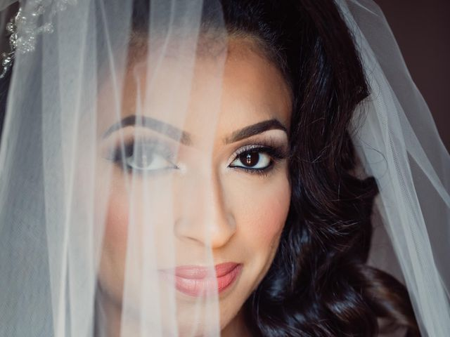 Pishoi and Marina's Wedding in Township of Washington, New Jersey 1