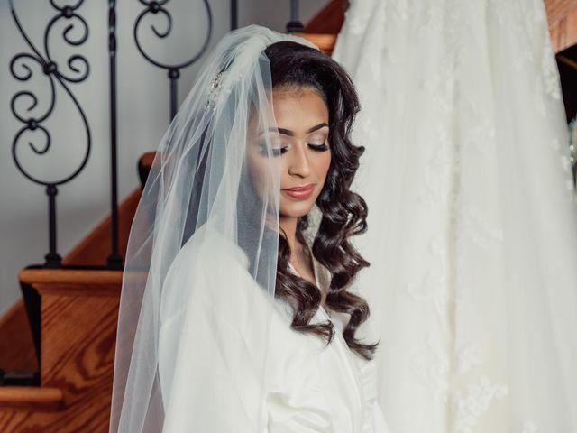 Pishoi and Marina's Wedding in Township of Washington, New Jersey 15