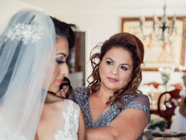 Pishoi and Marina's Wedding in Township of Washington, New Jersey 16