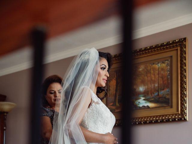Pishoi and Marina's Wedding in Township of Washington, New Jersey 17
