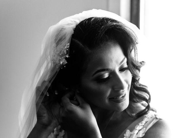 Pishoi and Marina's Wedding in Township of Washington, New Jersey 19