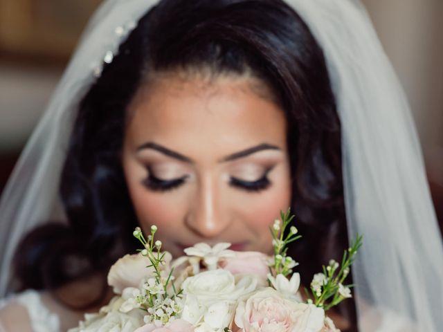 Pishoi and Marina's Wedding in Township of Washington, New Jersey 20