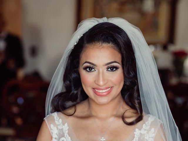Pishoi and Marina's Wedding in Township of Washington, New Jersey 21