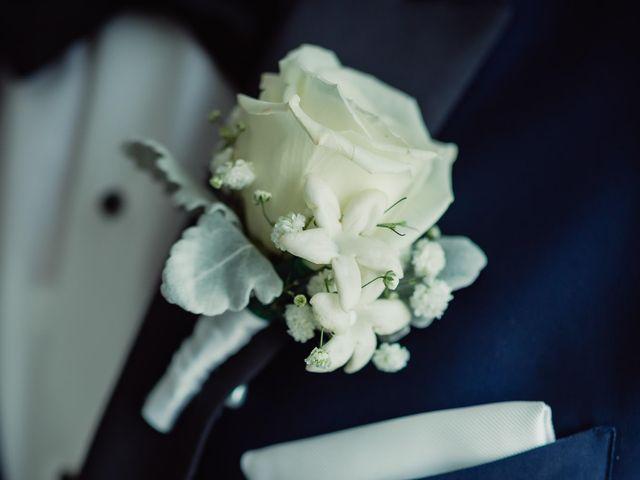 Pishoi and Marina's Wedding in Township of Washington, New Jersey 31