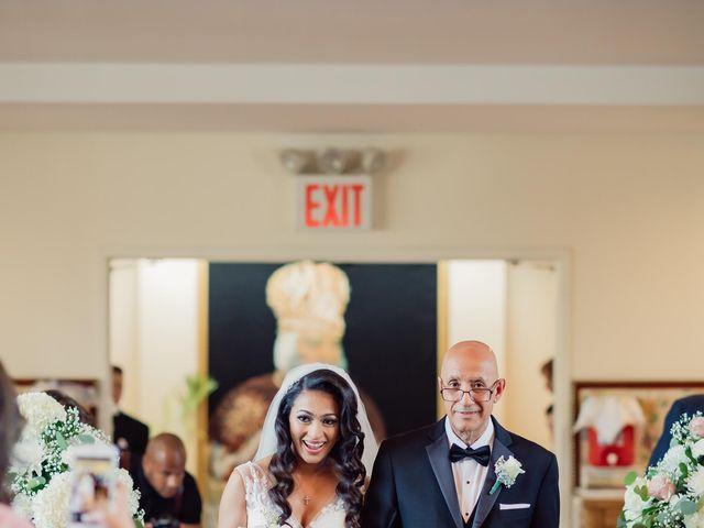 Pishoi and Marina's Wedding in Township of Washington, New Jersey 37