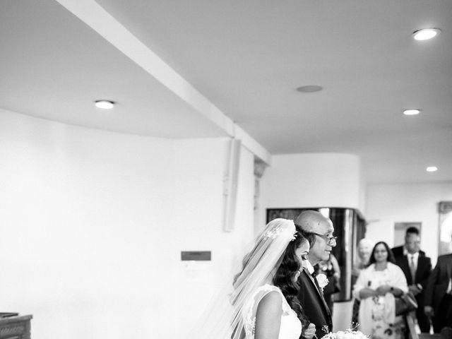 Pishoi and Marina's Wedding in Township of Washington, New Jersey 38