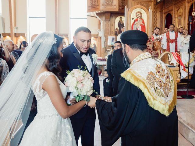 Pishoi and Marina's Wedding in Township of Washington, New Jersey 40