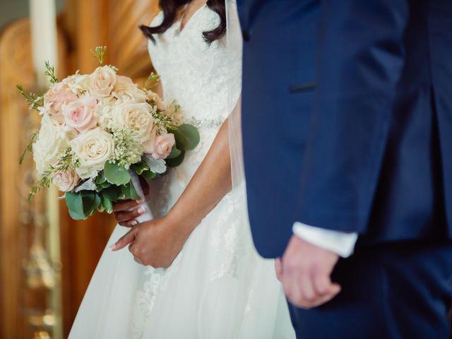 Pishoi and Marina's Wedding in Township of Washington, New Jersey 41