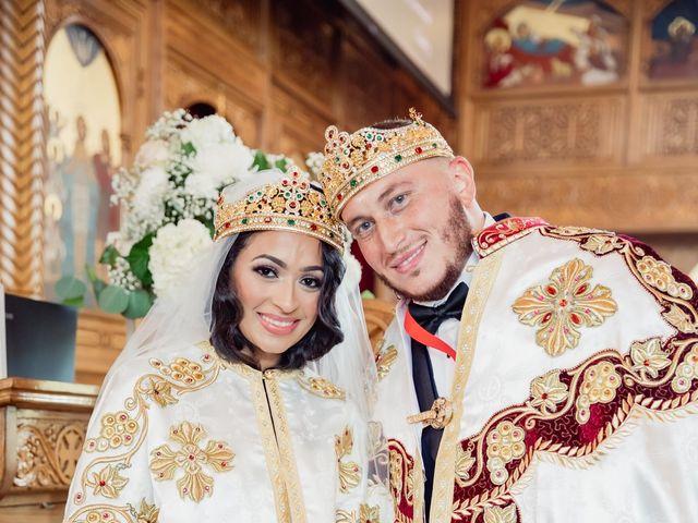Pishoi and Marina's Wedding in Township of Washington, New Jersey 47