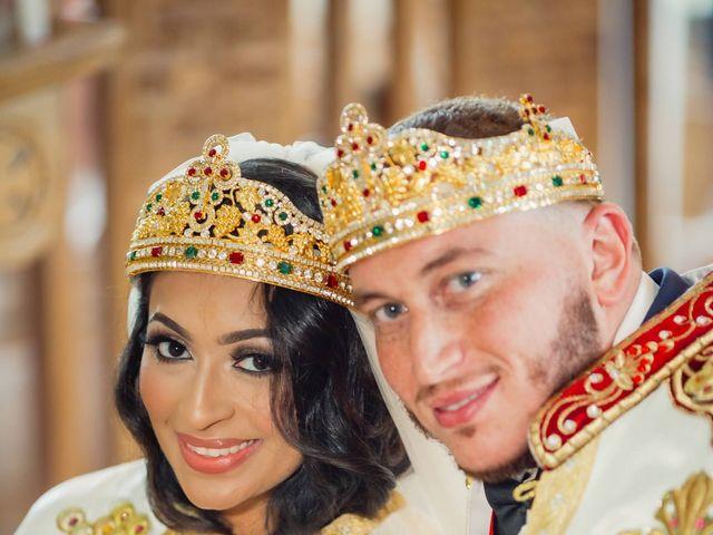 Pishoi and Marina's Wedding in Township of Washington, New Jersey 49