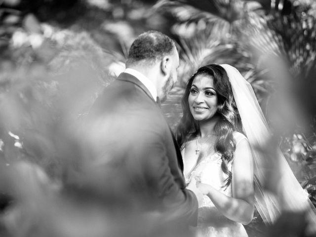 Pishoi and Marina's Wedding in Township of Washington, New Jersey 55