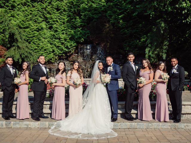 Pishoi and Marina's Wedding in Township of Washington, New Jersey 59