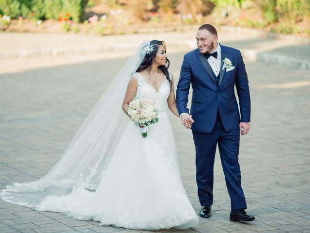 Pishoi and Marina's Wedding in Township of Washington, New Jersey 64