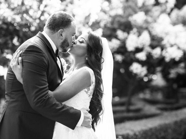 Pishoi and Marina's Wedding in Township of Washington, New Jersey 66