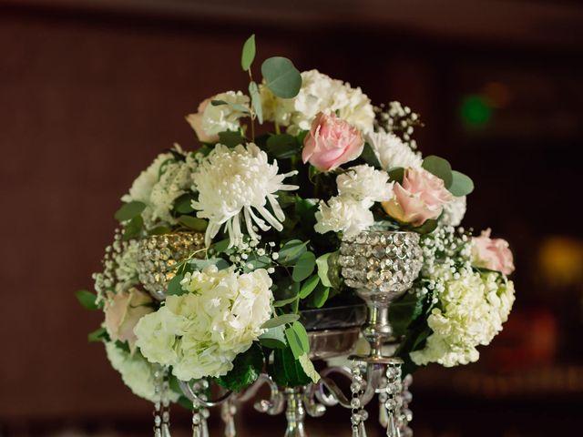 Pishoi and Marina's Wedding in Township of Washington, New Jersey 71