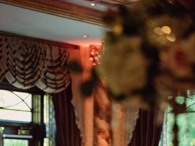 Pishoi and Marina's Wedding in Township of Washington, New Jersey 75