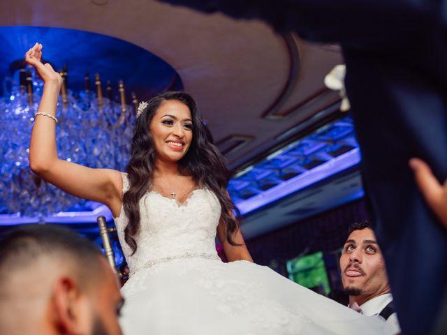 Pishoi and Marina's Wedding in Township of Washington, New Jersey 86