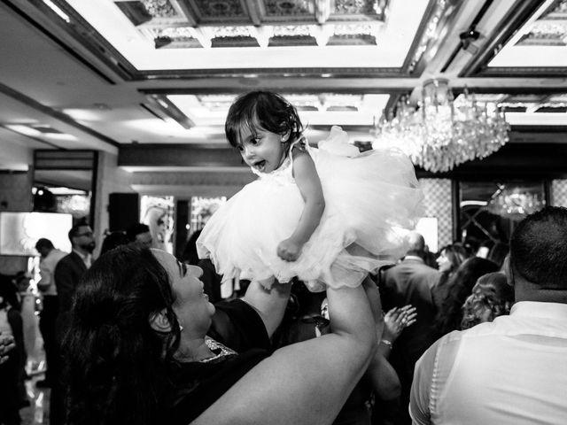 Pishoi and Marina's Wedding in Township of Washington, New Jersey 93