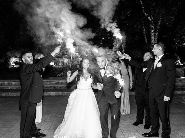Pishoi and Marina's Wedding in Township of Washington, New Jersey 101