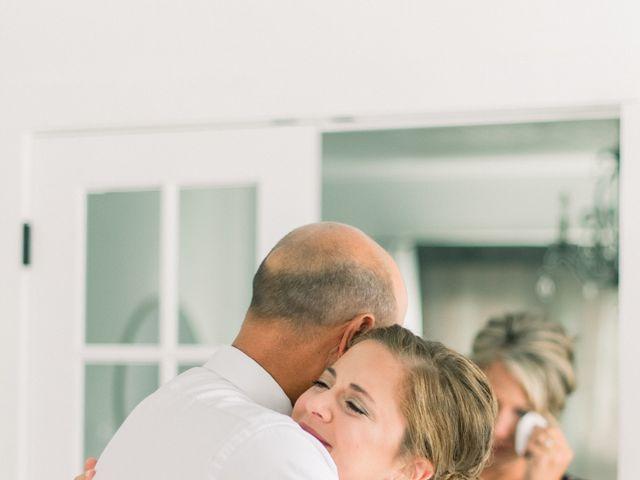 Pat and Maddie's Wedding in Ryan, Iowa 11