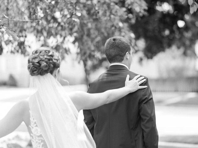 Pat and Maddie's Wedding in Ryan, Iowa 17