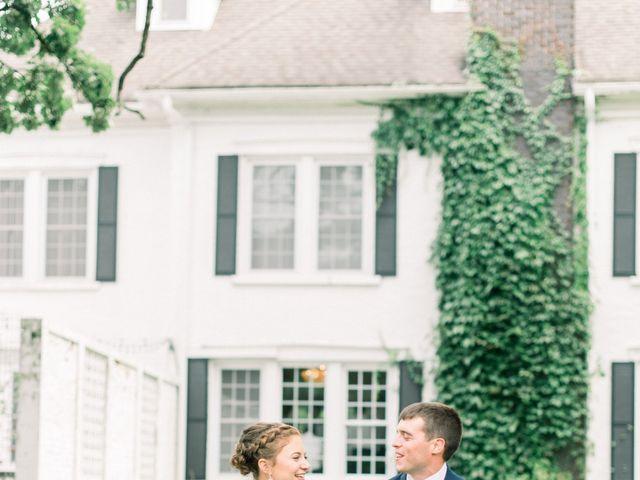 Pat and Maddie's Wedding in Ryan, Iowa 21