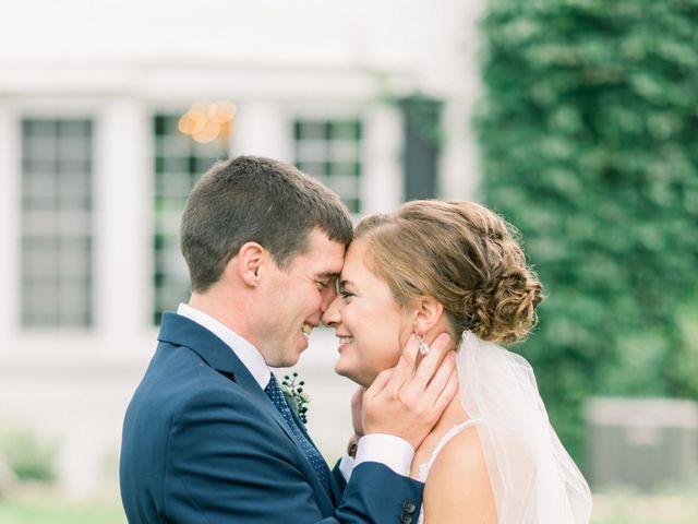 Pat and Maddie's Wedding in Ryan, Iowa 22