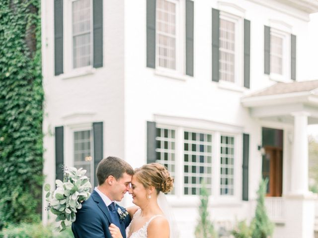 Pat and Maddie's Wedding in Ryan, Iowa 29