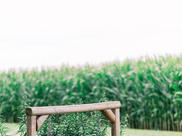 Pat and Maddie's Wedding in Ryan, Iowa 30