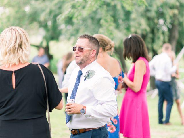 Pat and Maddie's Wedding in Ryan, Iowa 44