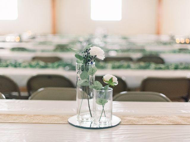Pat and Maddie's Wedding in Ryan, Iowa 49