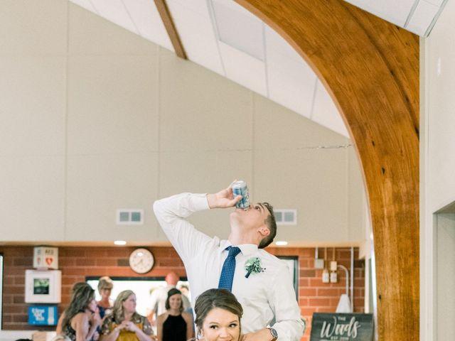 Pat and Maddie's Wedding in Ryan, Iowa 53