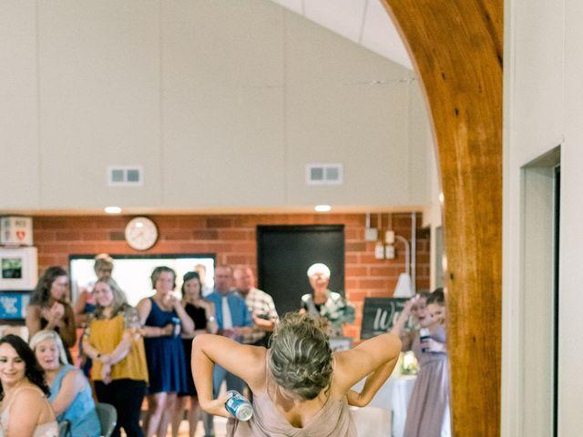 Pat and Maddie's Wedding in Ryan, Iowa 54