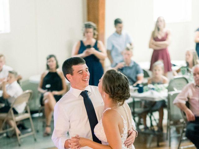 Pat and Maddie's Wedding in Ryan, Iowa 55