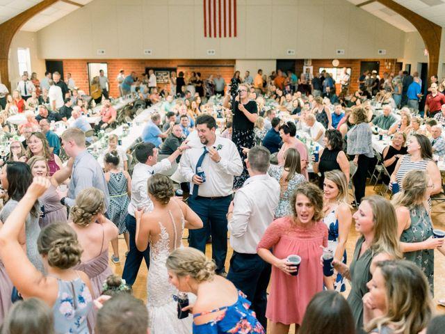 Pat and Maddie's Wedding in Ryan, Iowa 57