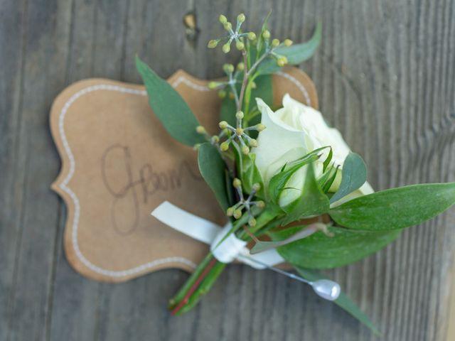 Jake and Kayla's Wedding in Monterey, California 10