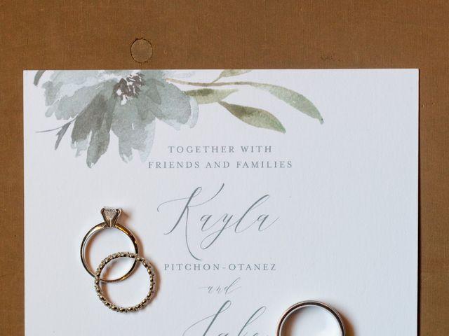 Jake and Kayla's Wedding in Monterey, California 12