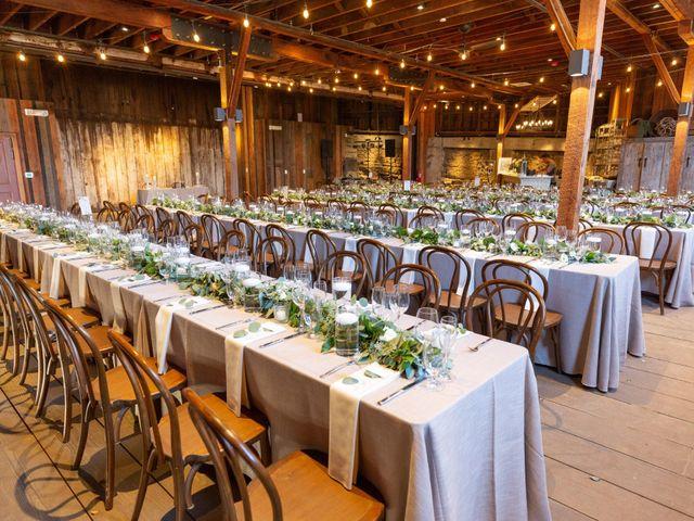 Jake and Kayla's Wedding in Monterey, California 18