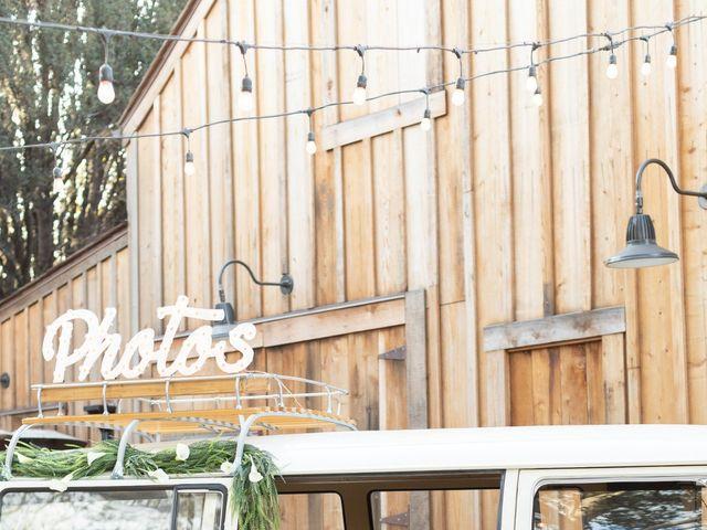 Jake and Kayla's Wedding in Monterey, California 1