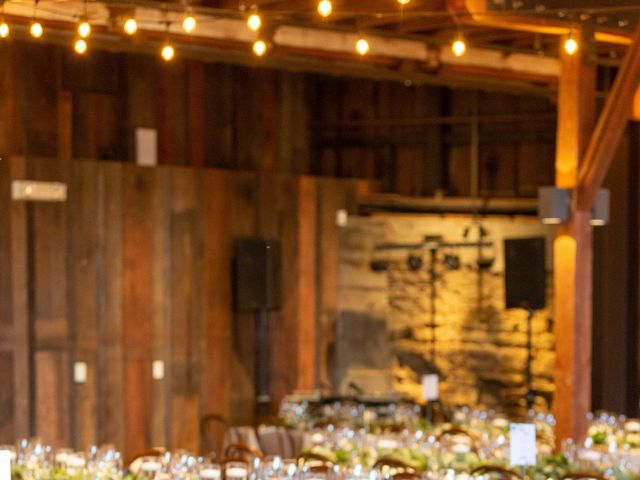 Jake and Kayla's Wedding in Monterey, California 27