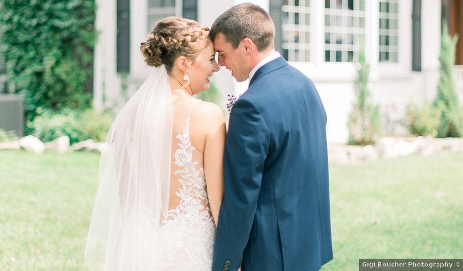 Pat and Maddie's Wedding in Ryan, Iowa