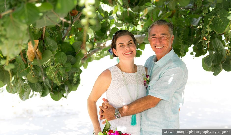 Honey and Andre's Wedding in South Thomaston, Maine