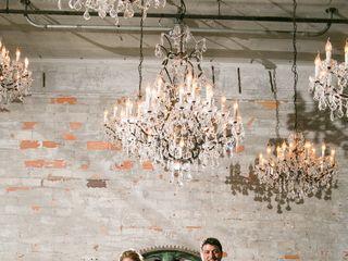 Molly and Jim's Wedding in Minneapolis, Minnesota 9