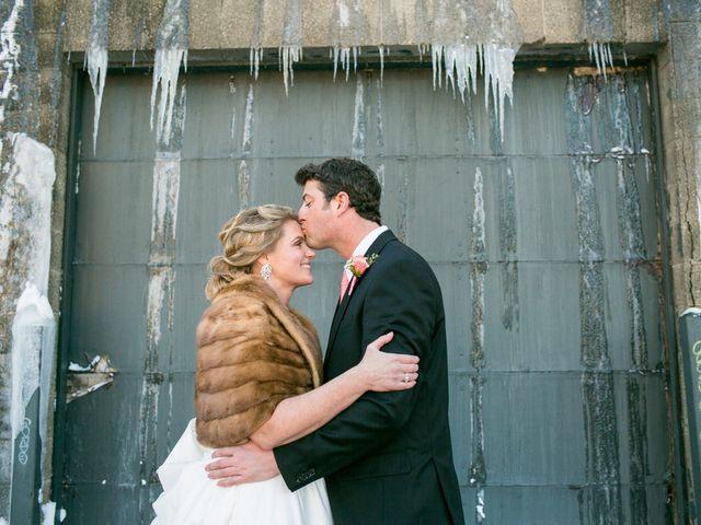 Molly and Jim's Wedding in Minneapolis, Minnesota 10