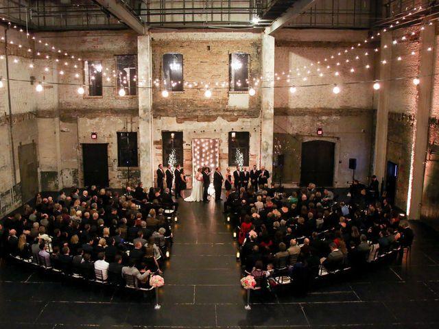 Molly and Jim's Wedding in Minneapolis, Minnesota 14