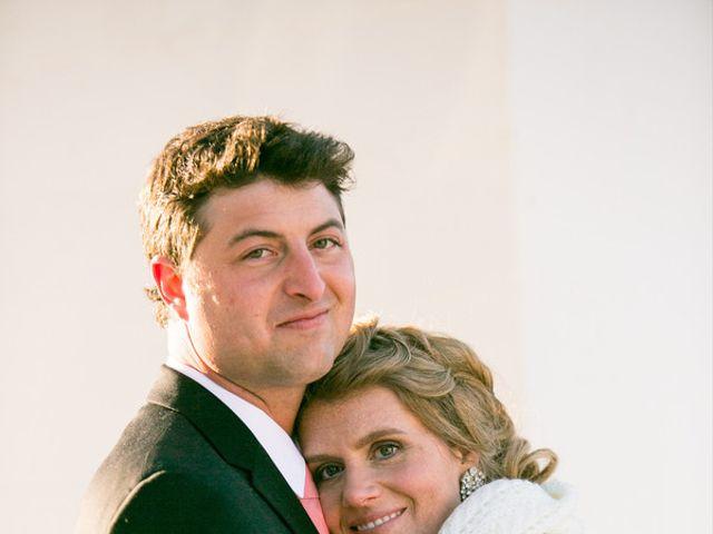Molly and Jim's Wedding in Minneapolis, Minnesota 16